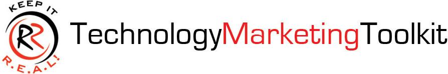 Technology Marketing Toolkit